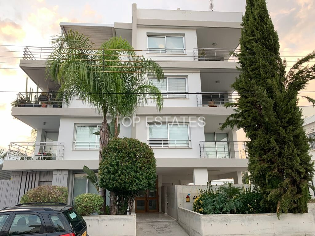 For Rent Luxury 3 bedroom apartment in Ayios Dometios ...